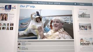 Visit Malaysia Year 2014 Islands & Beaches