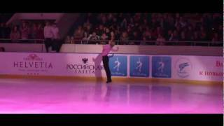 Evgeni Plushenko - Caruso (St. Petersburg 08.03.2011)