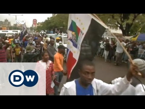 Mozambique - A country shattered by crises | DW News