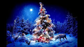 Видео поздравление с РОЖДЕСТВОМ ХРИСТОВЫМ | Рождество Христово 7 января