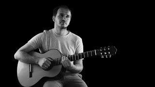 Mister Sandman на гитаре. разбор + табы