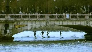 Река Урумеа в городе Сан Себастьян достопримечательности Испания лучше посмотреть видео чем фото(, 2016-03-01T09:32:06.000Z)