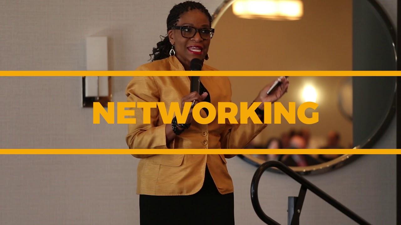 Meet Toni Harris Taylor - Sales & Marketing Speaker Intro