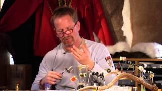 Kelly Galloup: Ant Acid fly tying tutorial