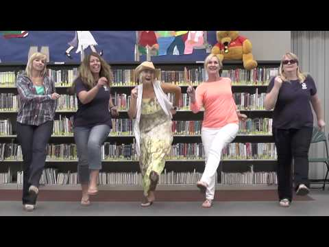 LRMS TEACHER SPIRIT VIDEO