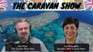 The Caravan Show. Episode 25. Burdekin