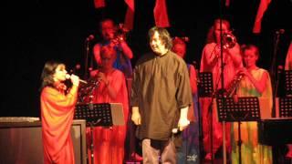 Björk-My Juvenile (acapella)