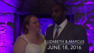 Review: Elizabeth & Marcus (Ithaca, NY Wedding DJ Engaged Entertainment)