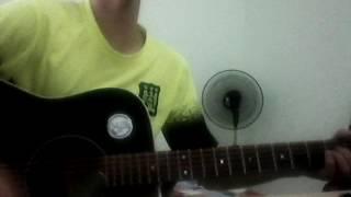 Nấc thang lên thiên đàng ~ cover guitar