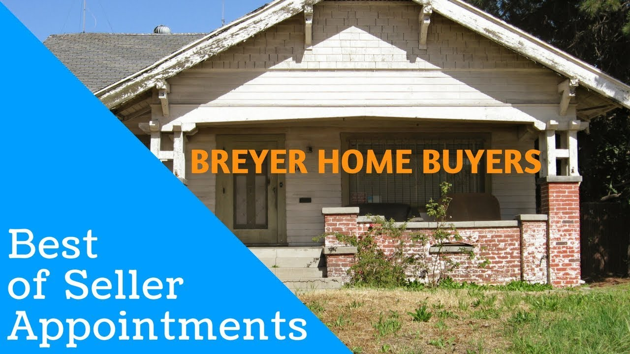 Houses In Probate - What's Your Options? | Breyer Home Buyers 770-744-0724
