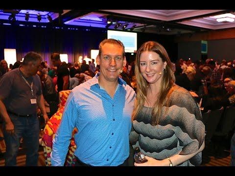 I Love Real Estate Super Conference 2016 Phil and Karen