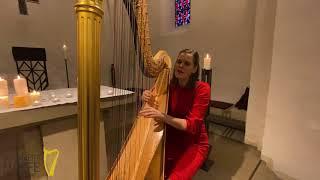 A thousand years (Christina Perry) - Musik für deine Hochzeit | Hochzeitsharfe Münster