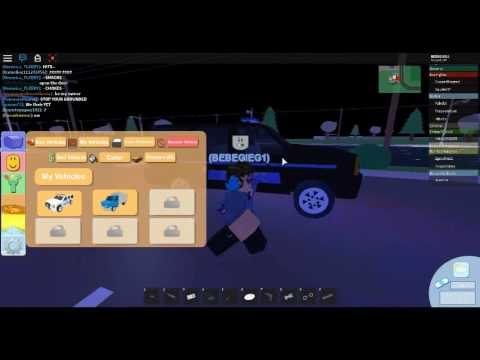 Main Roblox Jadi (Swat)nama game The Neighborhood of ...