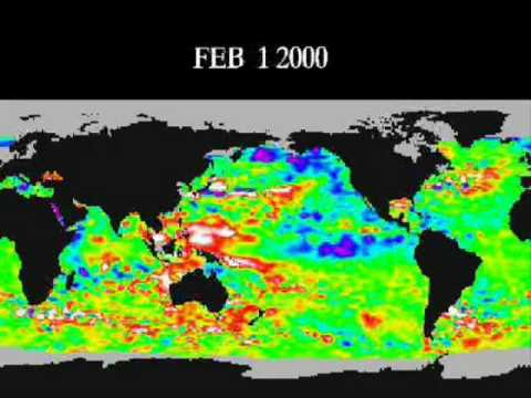 The Lingering Effects Of The 1997/98 El Nino