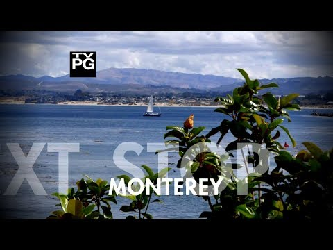 NextStop.TV - Next Stop: Monterey  | Next Stop Travel TV Series Episode 042