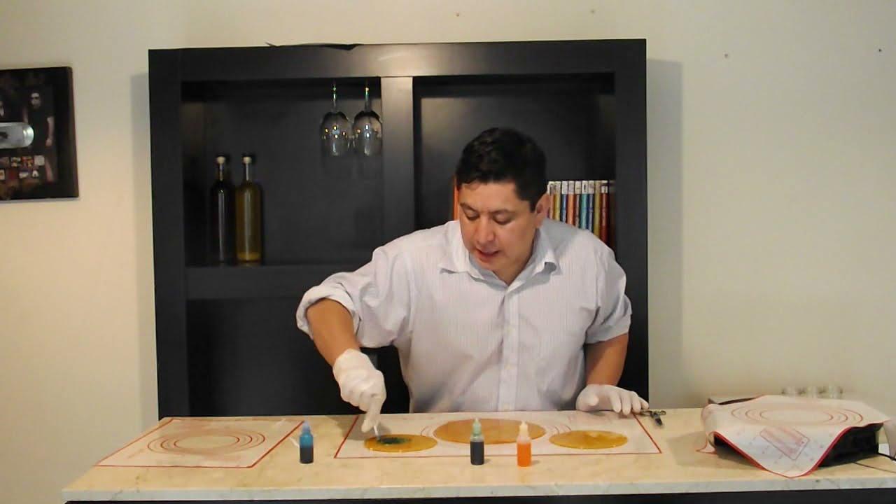 Apicultores en Accion: te animas a realizar dulces con productos de las colmenas? Avance del tema