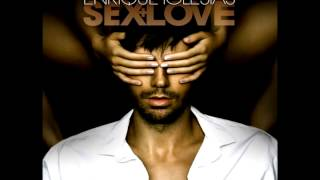 Enrique Iglesias - I Like How It Feels (feat. Pitbull And The WAV)