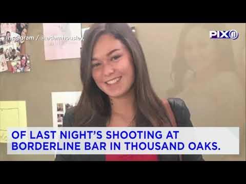 Actress Tamera Mowry-Housley's niece killed during California mass shooting
