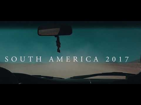 Sony A6000 | South America Travel Film