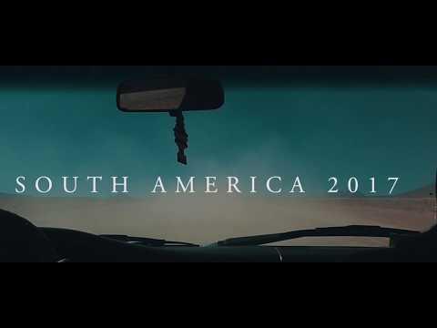 SOUTH AMERICA TRAVEL FILM ! 2 MONTHS IN PERU, BOLIVIA & CHILE