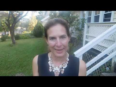 Tastie Fish speaks with Susan Bysiewicz about the campaign, Brett Kavanaugh