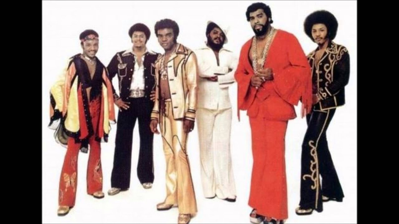 The Isley Brothers 3 3 Featuring That Lady