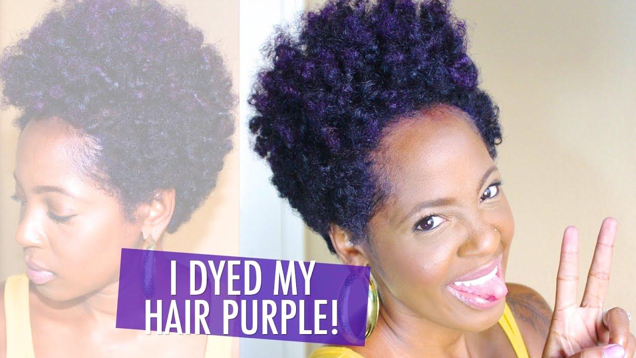 manic panic ultra violet hair dye