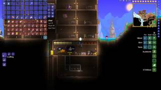 Terraria 1.2: Solar Eclipse Guide