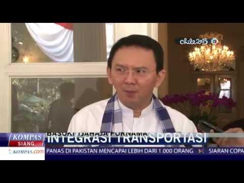Integrasi Transportasi Solusi Kemacetan Mp3