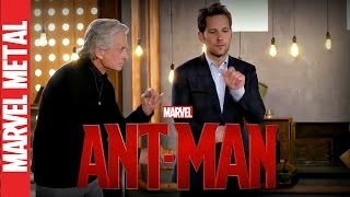 Video Ant-Man Funny Trailer Theme Guitar Metal Cover download MP3, 3GP, MP4, WEBM, AVI, FLV Mei 2018