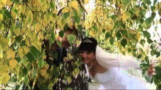 Свадебная видеосъемка. Городец, Заволжье, Чкаловск, Балахна, Ковернино, Сокольское.