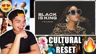 Baixar Beyoncé - Black is King (FULL Film) | Reaction \ Review