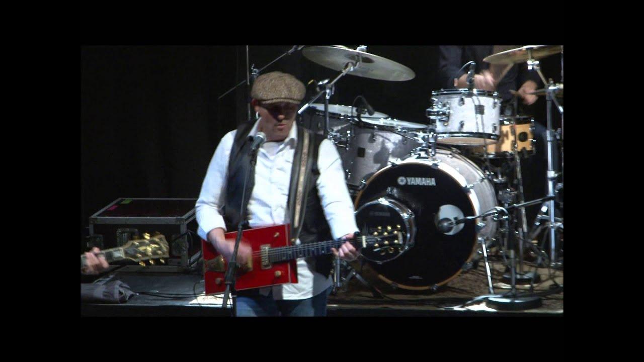 Kim Larsen Jam - Live Koncert 2012 Amager Bio - Det Bedste til mig og mine venner