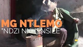 Gambar cover MG NTLEMO-Ndzi Nkhesile