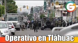 Operativo en Tláhuac fue limpio y coordinado: Miguel Ángel Mancera