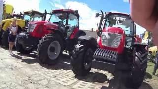 Wystawa Maszyn Rolniczych Sitno 2016