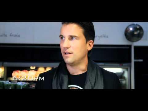 DJ Antoine Ft The Beat Shakers - Ma Cherie
