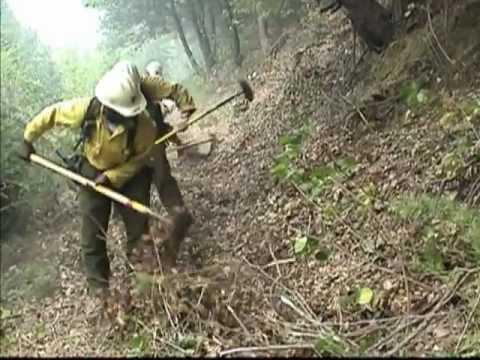 Kern Valley IHC Recruitment film - 2002
