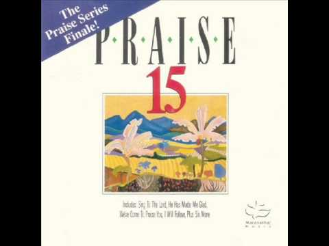 Maranatha! Praise Strings - Sing To The Lord(With All Your Heart) (Instrumental)