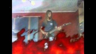 Bloodbath - Brave New Hell COVER