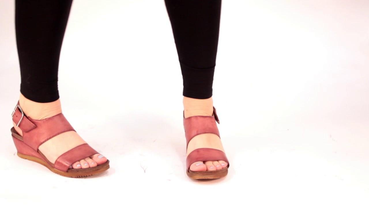 49ffc1cbc3d6 Miz Mooz Mariel. Infinity Shoes