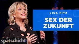 Lisa Fitz: Sexpuppen und Roboter