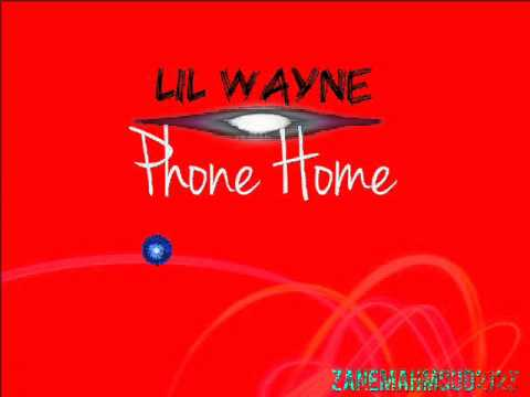 Lil Wayne Phone Home BASS BOOSTED