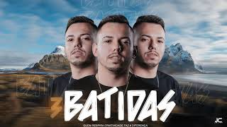 Gambar cover MEGA FUNK 3 BATIDAS (DUDU VIEIRA) 2020