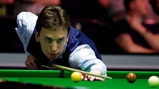 Snooker China Open 2017 Ken Doherty vs Allan Taylor