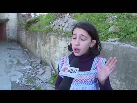 Tizi-Ouzou 😢😢😢 les gens de tizi khemeth kra wlh c très malheureux de voir ça