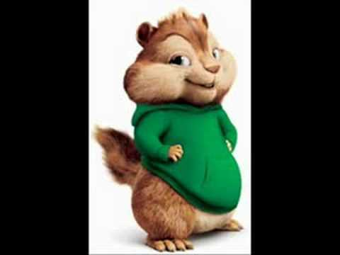 Alvin And The Chipmunks-Miss New Booty