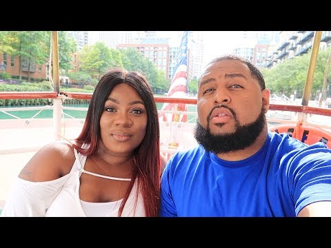 It's His Birthday Ayyyee!! | Black Family Vlogs