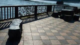 浅草駅を出て、交番裏から道案内してゆきます。 ビデオを見れば遊歩道ま...