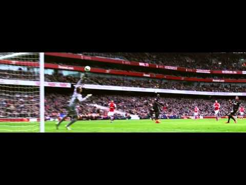 Alexis Sanchez Vs Liverpool (4-1) 14/15 [HD]
